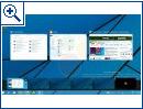Windows 10 Preview (Build 9834)