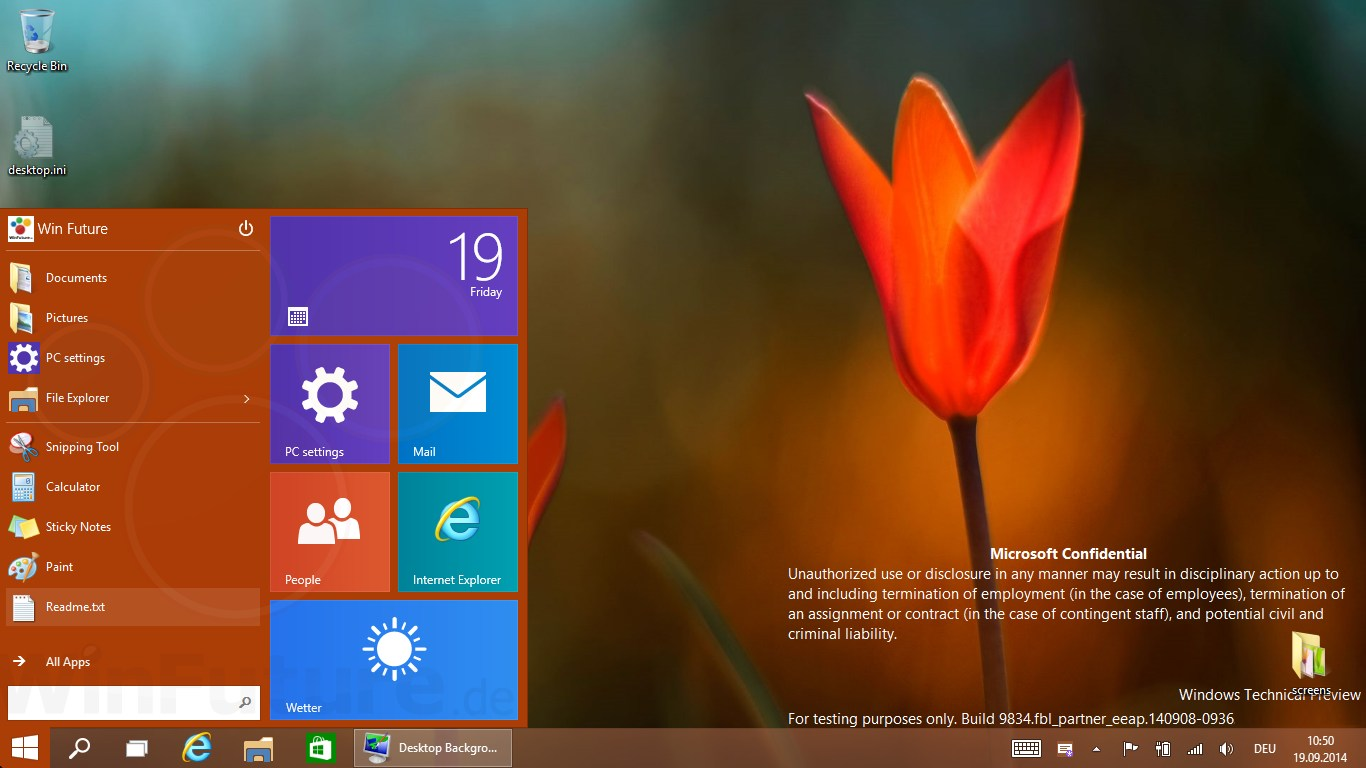 Windows 10: Microsoft will Hype verzögern, Angst um PC-Verkäufe