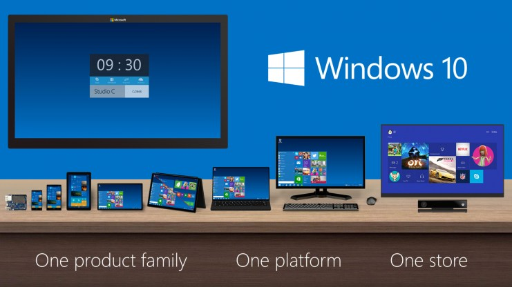 Windows 10: Hier gibt's den Technical-Preview-Download