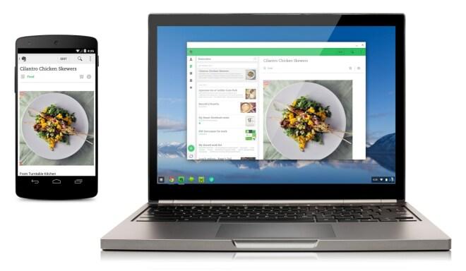 Android Apps für Chrome OS