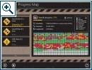 Auslogics Disk Defrag Touch - Bild 1