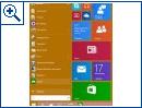 Windows 9 Preview (Build 9841)