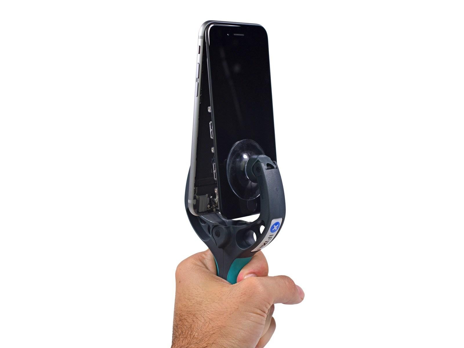 iFixIt: Reparieren des iPhone 6 (Plus) ist kein Problem mehr ...