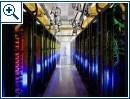 Google Rechenzentrum