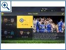FIFA 15 für iOS, Android und Windows Phone