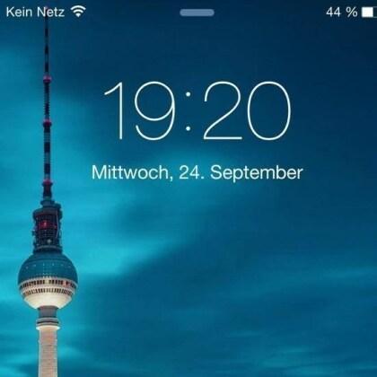 Apple iOS 8.0.1