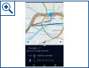 Nokia Here: ÖPNV