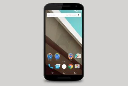 Nexus 6 aka. Nexus X