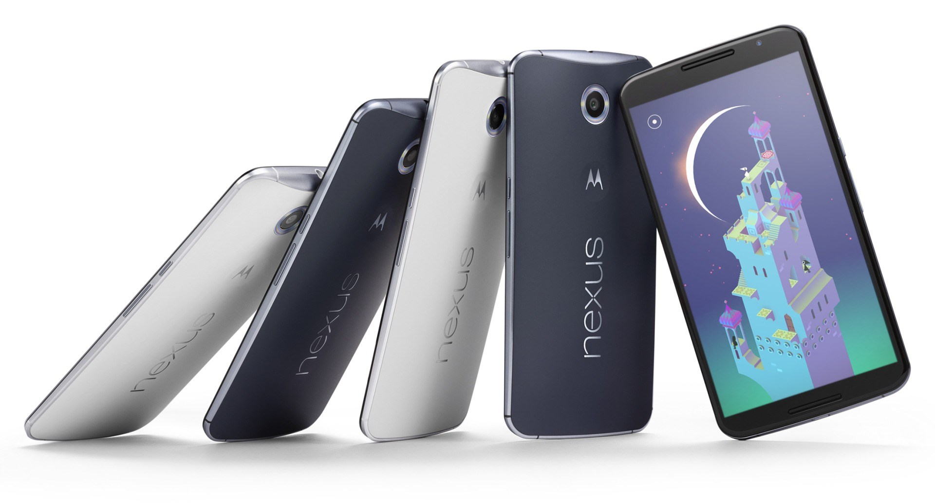 Nexus 6 aka Nexus X