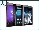 Pantech Smartphones