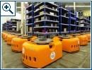 Amazons Lager-Roboter - Bild 1
