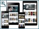 Readfy für iOS & Android