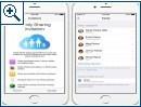 iOS 8 Family Sharing - Bild 1