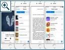 iOS 8 Family Sharing - Bild 3