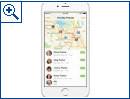 iOS 8 Family Sharing