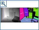 Microsoft RoomAlive