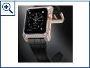 Apple Watch-Konzepte von Yvan Arpa - Bild 1