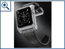 Apple Watch-Konzepte von Yvan Arpa - Bild 3