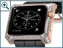 Apple Watch-Konzepte von Yvan Arpa - Bild 4