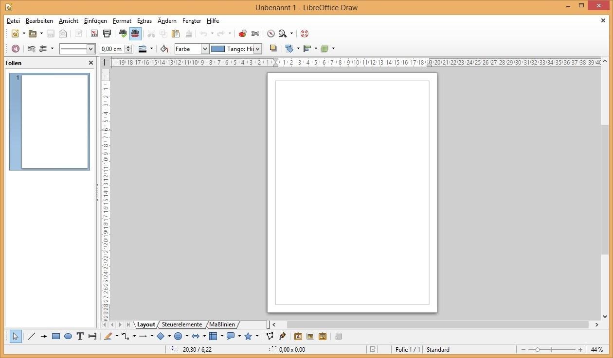 Konkurrenz zu Office 365: LibreOffice soll mit Online-Dienst punkten ...
