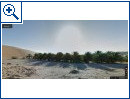 Google Street View: Per Kamel durch die Liwa-Oase