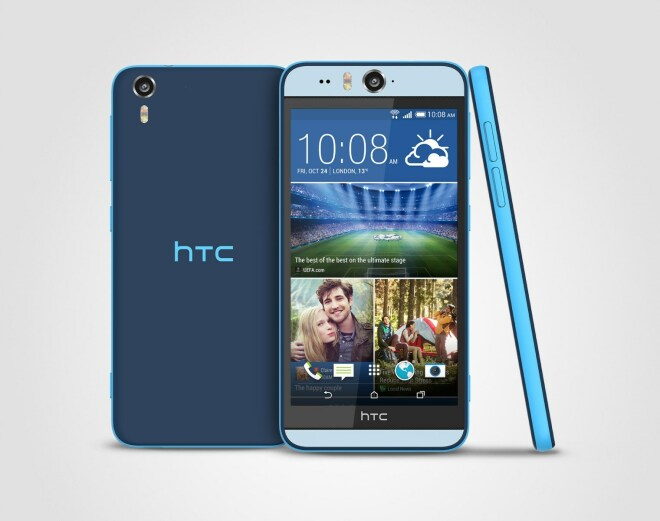 HTC Desire Eye (NDA)