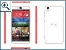 HTC Desire Eye (NDA)