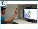 Handpose f�r die Kinect - Bild 2