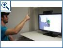Handpose f�r die Kinect - Bild 3