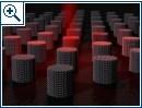 HAMR-Verfahren f�r Festplatten
