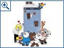 Line Messenger - Bild 3