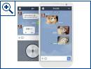 Line Messenger - Bild 4