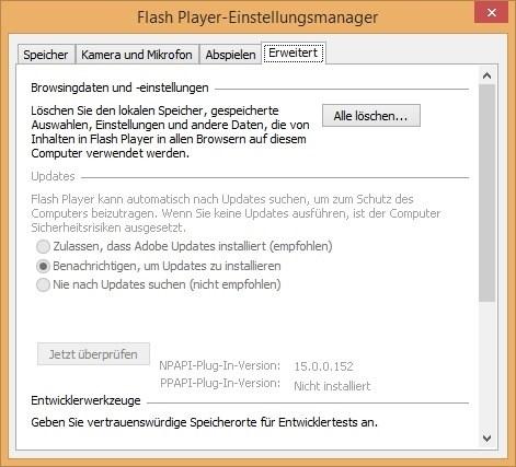 die neueste version von adobe flash player herunterladen kostenlos