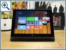 Lenovo Yoga Tablet 2 10 mit Windows