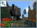 Minecraft Pocket Edition für Windows Phone