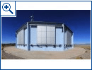 Partikel-Suche am Auger-Observatorium - Bild 2