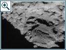 67P/Churyumov-Gerasimenko, Rosetta und Philae