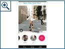 Skype Qik - Bild 3