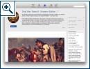 Apples Mac App Store