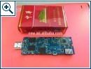 MeeGoPad Mini PC Dongle T01
