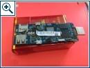 MeeGoPad Mini PC Dongle T01 - Bild 3