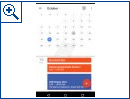 Google Kalender in Android 5.0