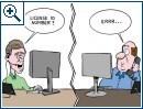 BSA | The Software Alliance auf Facebook - Bild 1