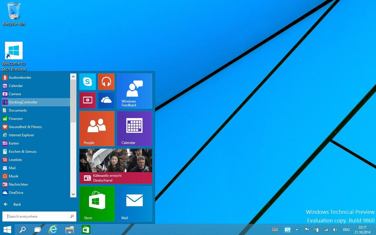 Windows 10: Microsoft nennt Details zum neuen Business-Store