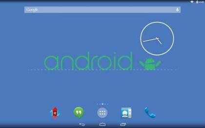 Nova Launcher f�r Android