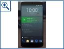 Microsoft Next Lock Screen