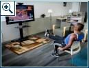 Microsoft Kinect SDK 2.0 und neuer Adapter