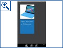 Microsoft Garage Apps 22.10.2014
