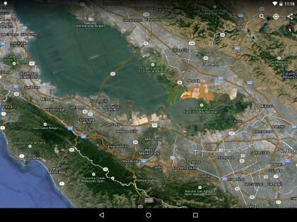 Google Earth 8.0