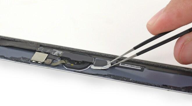 iFixit: iPad Mini 3 Teardown